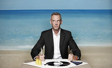 Fatboy Slim: The Big Beach Bootique will be a full-on, no-nonsense DJ party