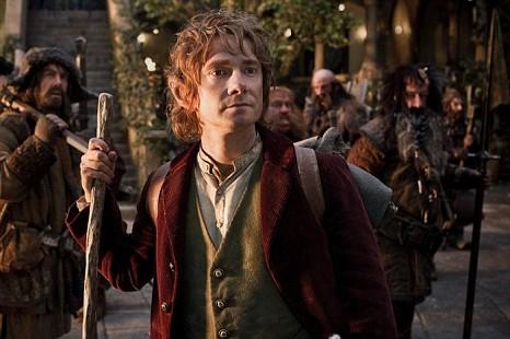 Martin Freeman, Bilbo Baggins