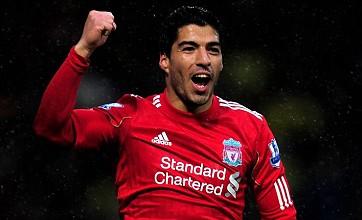 Dalglish: Suarez's goals were special but Liverpool's win was team effort