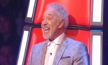 The Voice UK results show 1: Live blog