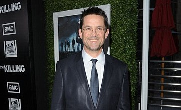 The Killing's Billy Campbell: I don't know if I killed Rosie Larsen