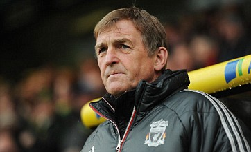 Kenny Dalglish urges Liverpool stars to fight for a place in FA Cup team