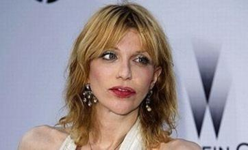 Courtney Love loses rights to Nirvana star Kurt Cobain's image