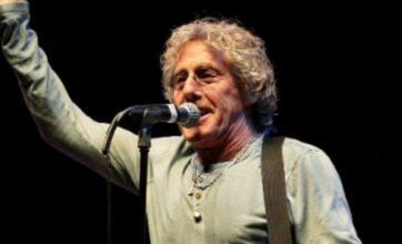 The Who's Roger Daltrey reveals Keith Moon was invited to play at Olympics