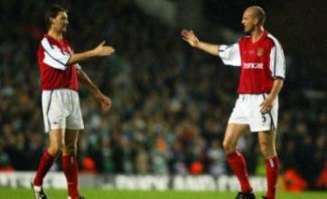Steve Bould pips Tony Adams to Arsenal assistant manager's job