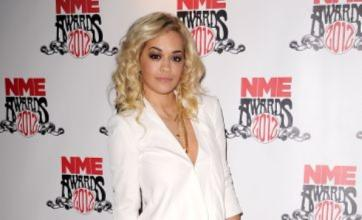 Rita Ora's RIP set to knock Tulisa's Young from No. 1 in UK singles chart