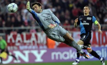 Lukasz Fabianski eyes Arsenal exit in summer transfer window