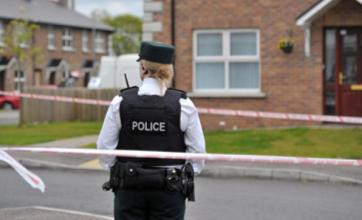 Teenage girl shot dead and sister injured in Northern Ireland