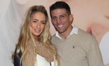 Pregnant Chantelle Houghton confirms she is no longer living with Alex Reid