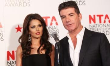 Cheryl Cole: Simon Cowell might get a footnote in my book if he's lucky