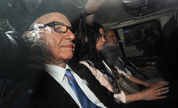 Phone hacking: Rupert Murdoch 'not a fit person' to run a major company