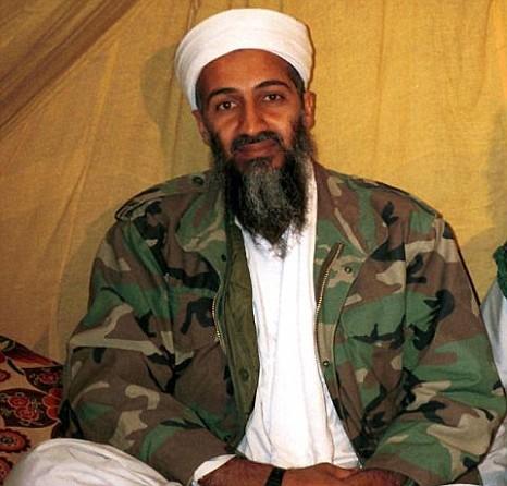 Osama bin Laden, Barack Obama
