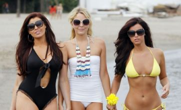 TOWIE films 'sexy episode' in Marbella – but Lauren Goodger isn't invited