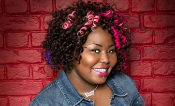 Ruth Brown joins Jaz Ellington as The Voice UK favourite to win