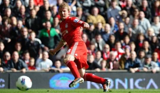 Liverpool, Dirk Kuyt, transfer, Hamburg