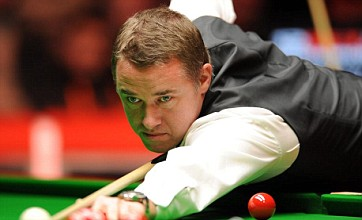 Stephen Hendry retires from snooker after crushing Crucible defeat