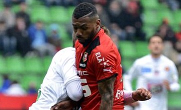 Yann M'Vila arrest leaves Arsenal and Inter Milan scouts frustrated