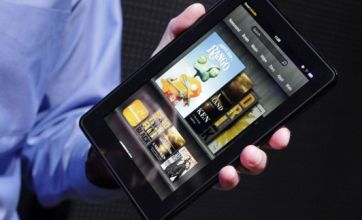 Amazon tipped to release Android powered Kindle smartphone