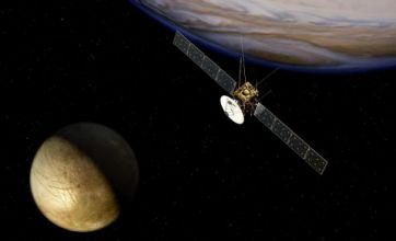 Juice mission to Jupiter's moons powered by British scientists