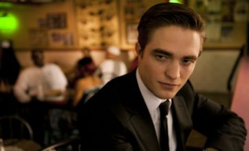 Robert Pattinson to star in Saddam Hussein thriller Mission: Blacklist