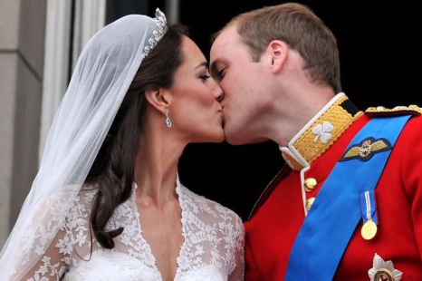 Prince William, Kate Middleton, anniversary