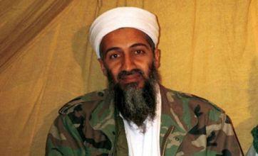 Osama bin Laden 'wanted Joe Biden to become US president', letters show