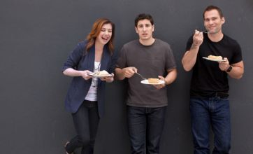Jason Biggs: I've made my peace with being the American Pie guy