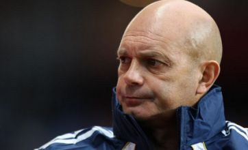 Ray Wilkins tips old guard to help Chelsea beat Liverpool in FA Cup final