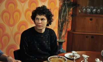 Simon Amstell: My mum doesn't mind being lampooned on Grandma's House