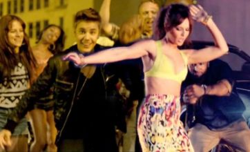 Justin Bieber's Boyfriend v Cheryl Cole's Call My Name: Video Fight Club