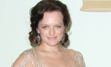 Elisabeth Moss: There's something incredibly sexy about Mad Men's era