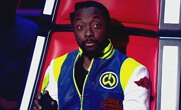 The Voice UK: Will.i.am's absence limits rehearsal time for other judges