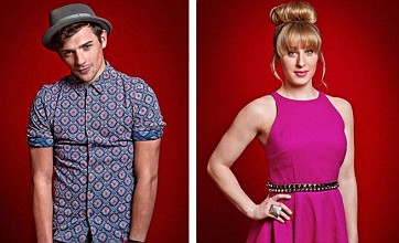 The Voice live blog: Live show 2, 5th May 2012