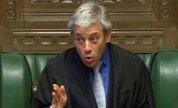 John Bercow: More MPs seeking help with alcoholism