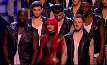 Paige Turley, Four Corners and Graham Blackledge voted off BGT