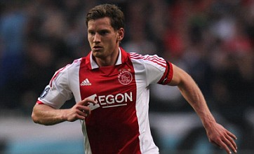 Jan Vertonghen spells out intent to snub Arsenal and join Tottenham