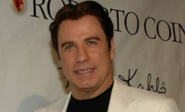 John Travolta 'being sued by masseur for £1.2million over sexual assault'