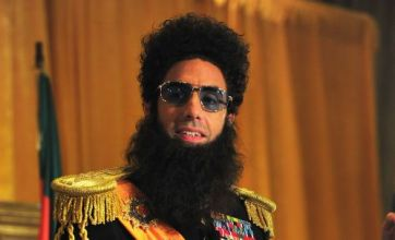 Sacha Baron Cohen's The Dictator 'wanted to rent Miranda Kerr'