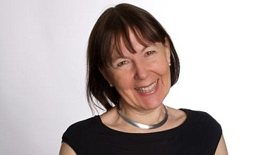 Professor Frances Ashcroft: Science is so exciting – it's always different