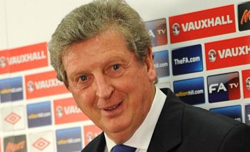 Roy Hodgson is quick out of the blocks for England's Euro 2012 bid