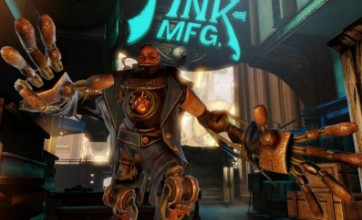 BioShock Infinite delay is to add multiplayer?