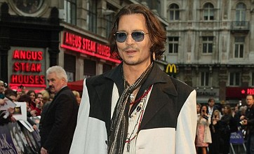 Johnny Depp: Vanessa Paradis split rumours are absolutely not true