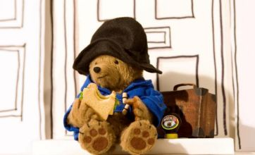 Paddington Bear film to be brought to big screen by Harry Potter producer