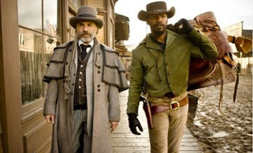The Dictator's Sacha Baron Cohen drops out of Django Unchained