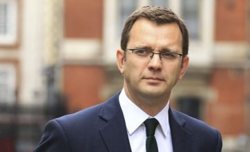Andy Coulson: David Cameron did not seek phone hacking reassurances