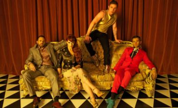Scissor Sisters and Jessie J: Singles of the week