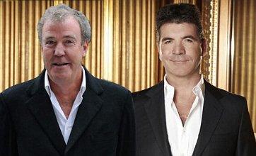 Jeremy Clarkson v Simon Cowell: Celebrity Face Off