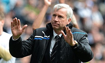 Alan Pardew claims manager of the season gong for Newcastle rescue