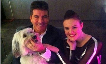Britain's Got Talent winners Ashleigh and Pudsey set sights on Hollywood