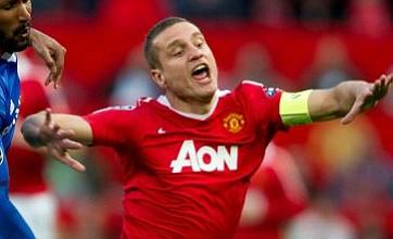Nemanja Vidic will miss Manchester United pre-season, reveals Fergie
